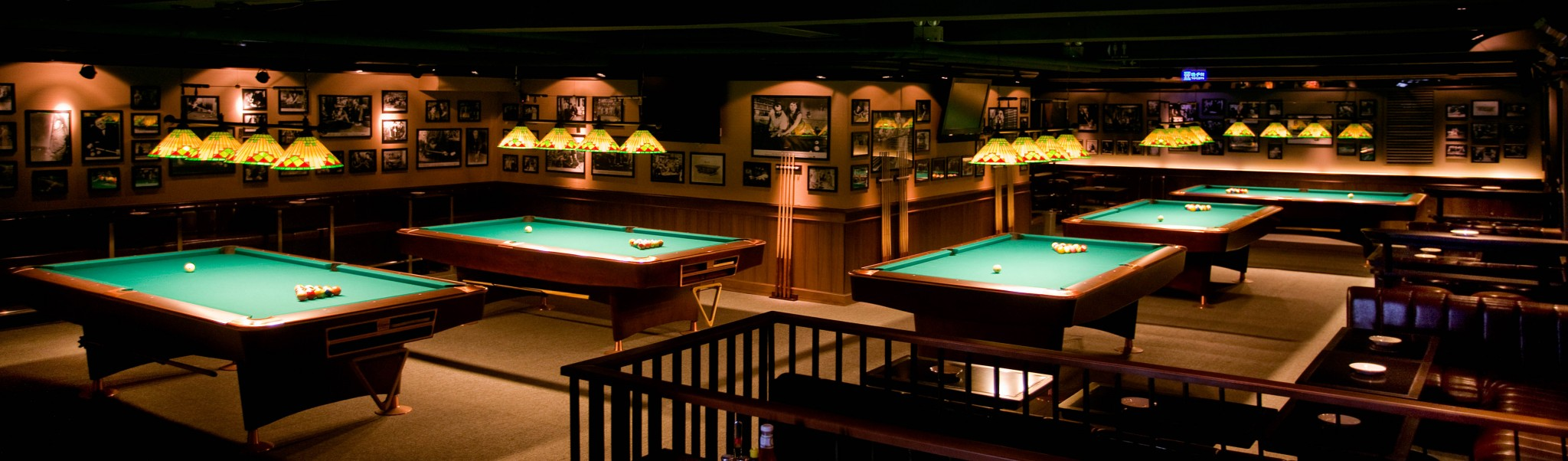 Joe's Billiards & Bar