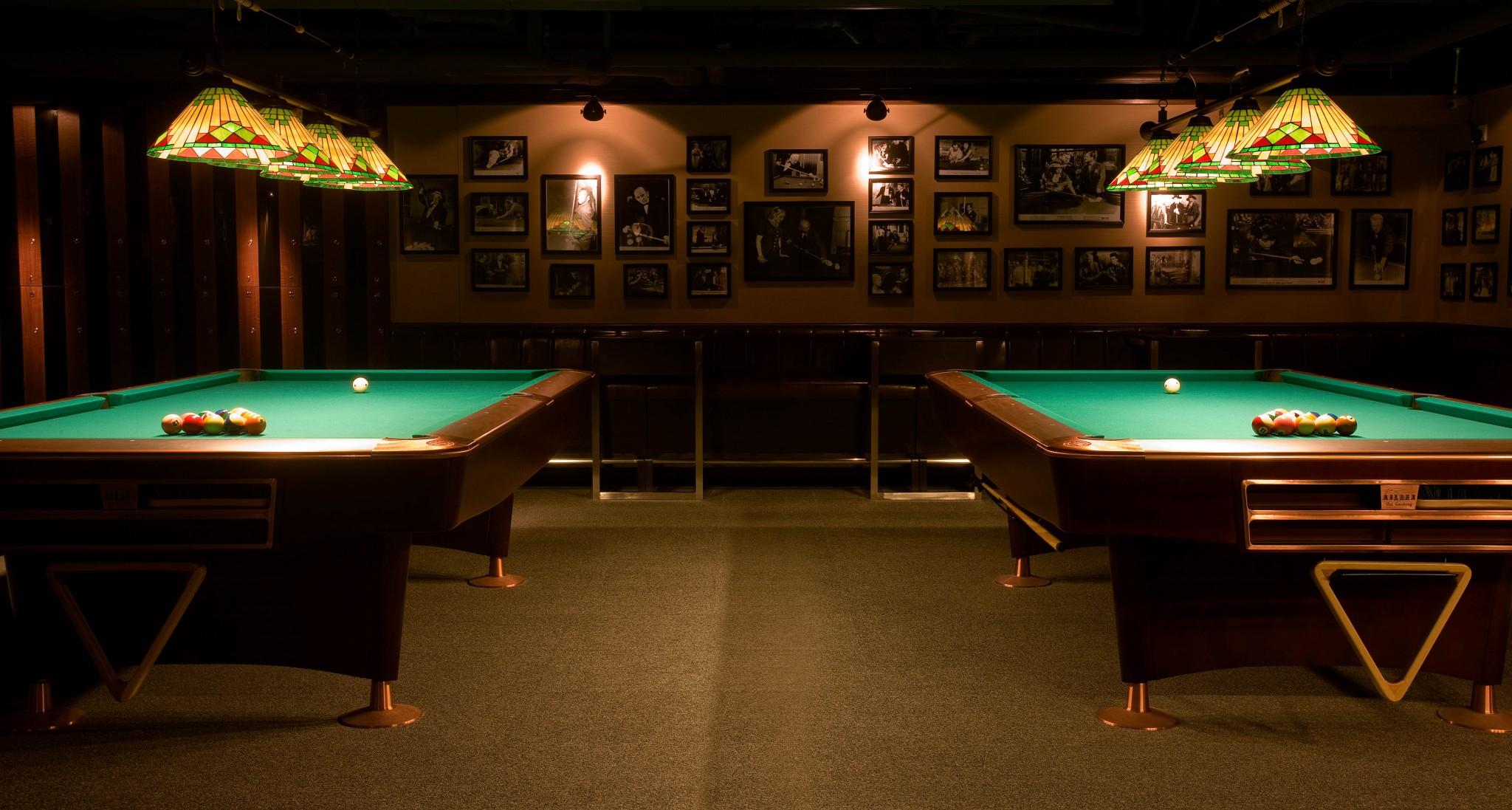 Joe's Billards & Bar 酒吧 桌球 飛鏢 Beer Pong